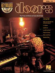 The Doors (Keyboard Play-Along Volume 11)