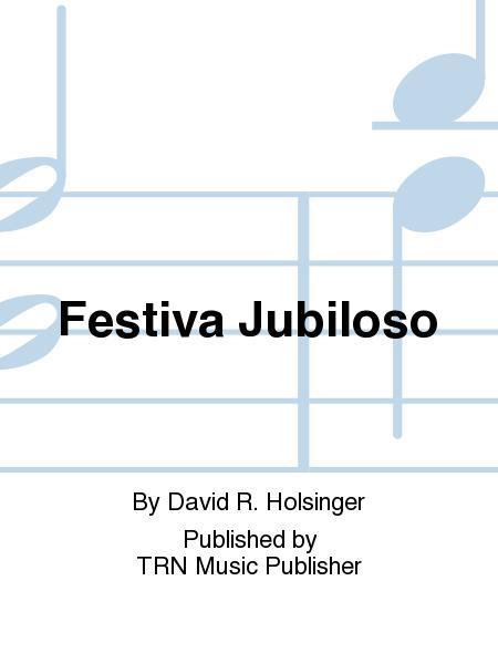 Festiva Jubiloso