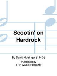 Scootin' on Hardrock