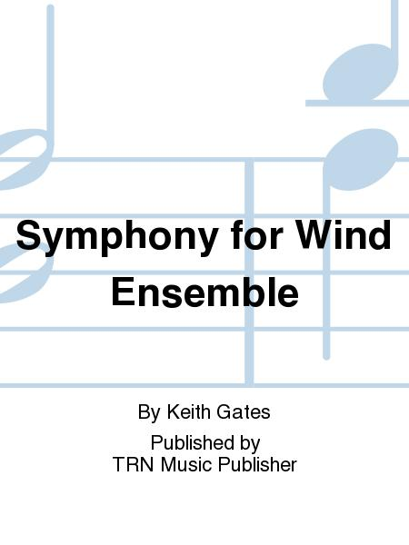 Symphony for Wind Ensemble