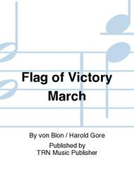 Flag of Victory March