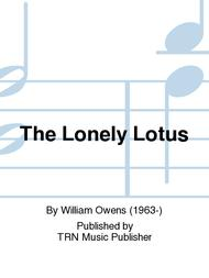 The Lonely Lotus
