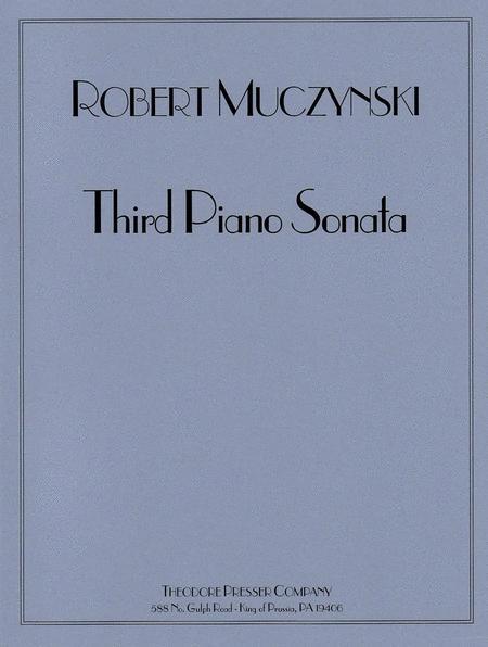 Third Piano Sonata
