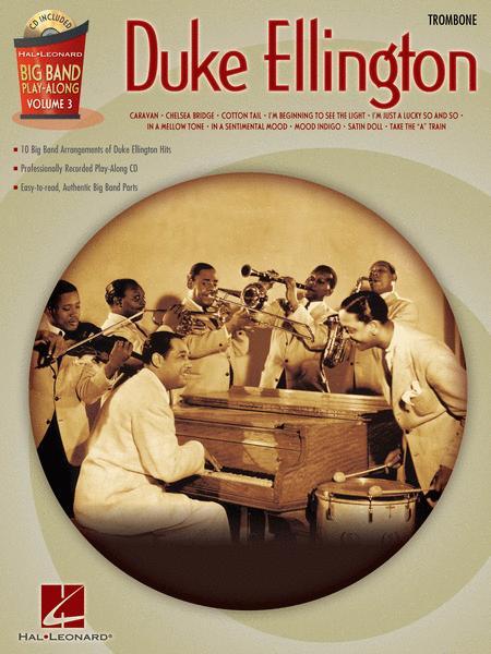 Duke Ellington - Trombone