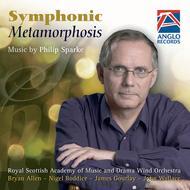 Symphonic Metamorphosis