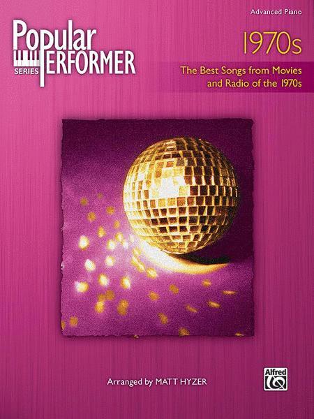 Popular Performer -- 1970s