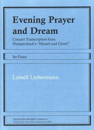 Evening Prayer And Dream