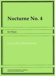 Nocturne No. 4