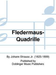 Fledermaus-Quadrille
