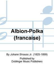 Albion-Polka (francaise)