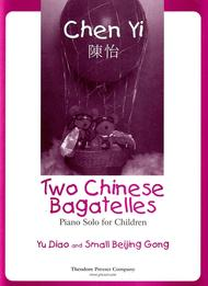 Two Chinese Bagatelles