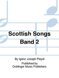 Scottish Songs Band 2