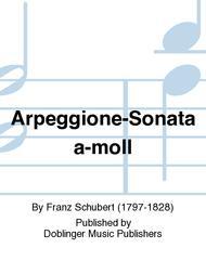 Arpeggione-Sonata a-moll