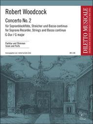 Concerto Nr. 2 G-Dur