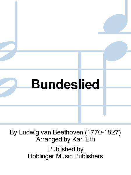 Bundeslied