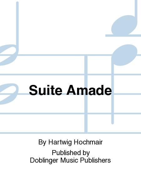 Suite Amade