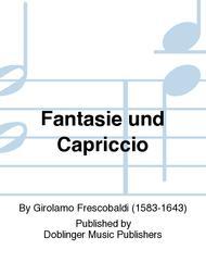 Fantasie und Capriccio