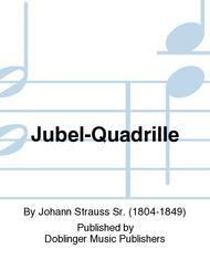 Jubel-Quadrille