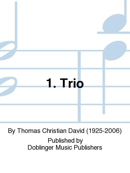 1. Trio