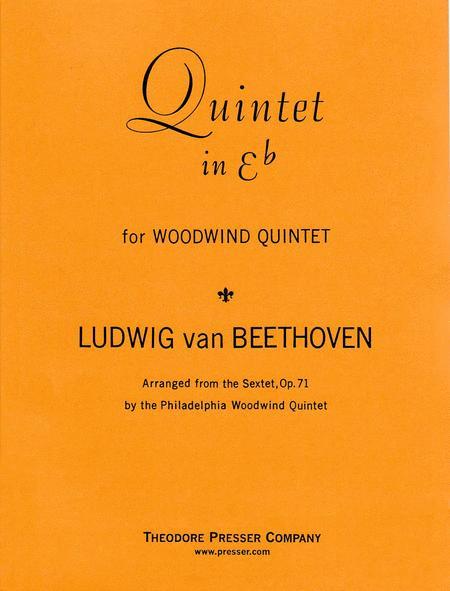Quintet in E-Flat
