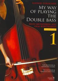 Mein Musizieren auf dem Kontrabass Heft 1