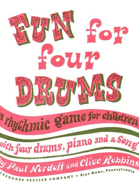 Fun For Four Drums