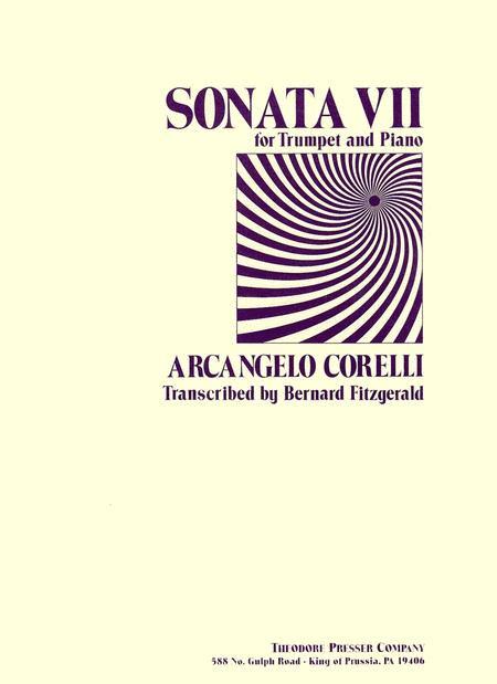 Sonata Vii
