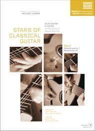 Stars of Classical Guitar Volume 3