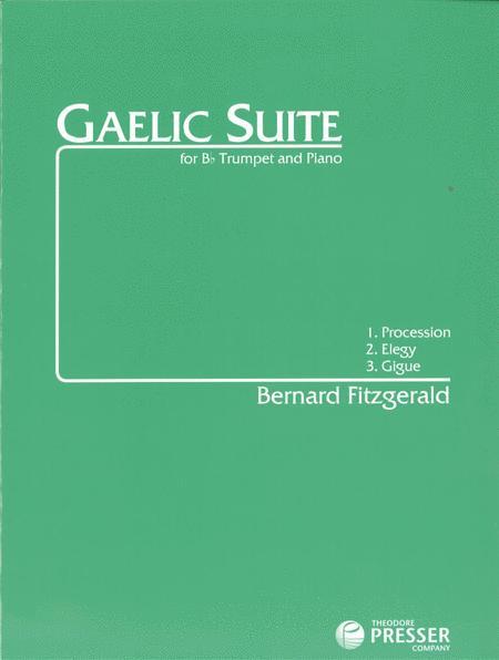 Gaelic Suite