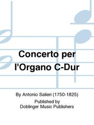 Concerto per l'Organo C-Dur