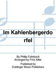 Im Kahlenbergerdorfel