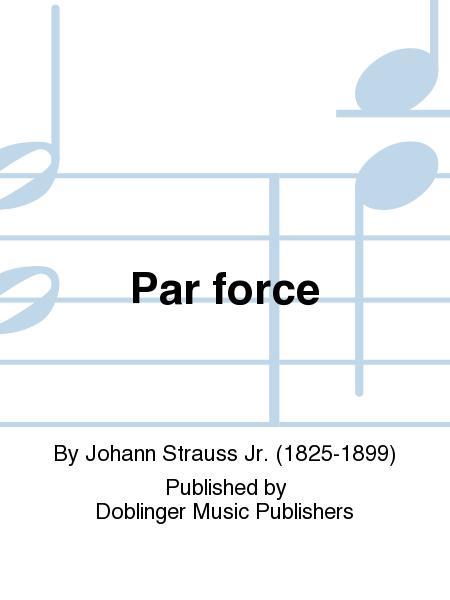 Par force