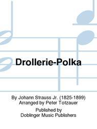 Drollerie-Polka