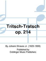 Tritsch-Tratsch op. 214