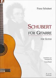 Schubert fur Gitarre