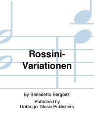 Rossini-Variationen