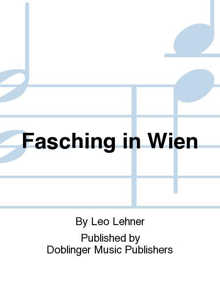 Fasching in Wien
