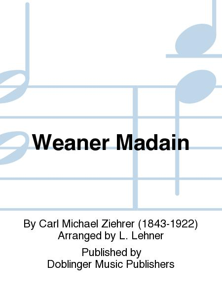 Weaner Madain