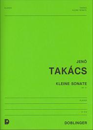 Kleine Sonate op. 51