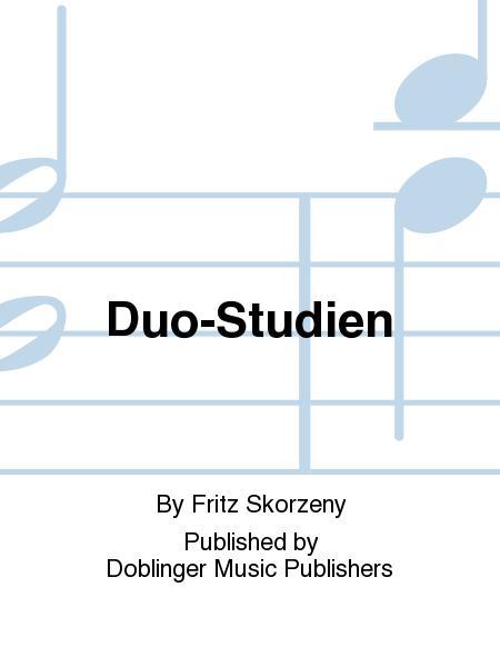 Duo-Studien