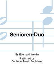 Senioren-Duo