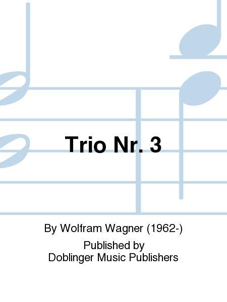 Trio Nr. 3