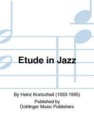 Etude in Jazz