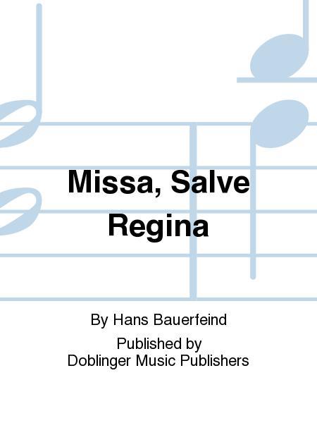 MISSA ,,SALVE REGINA