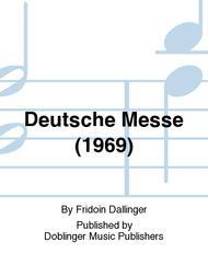 Deutsche Messe (1969)