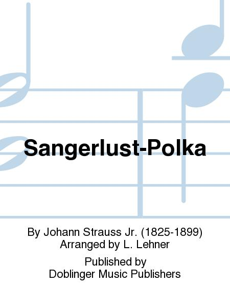 Sangerlust-Polka
