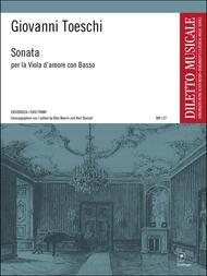 Sonata D-Dur
