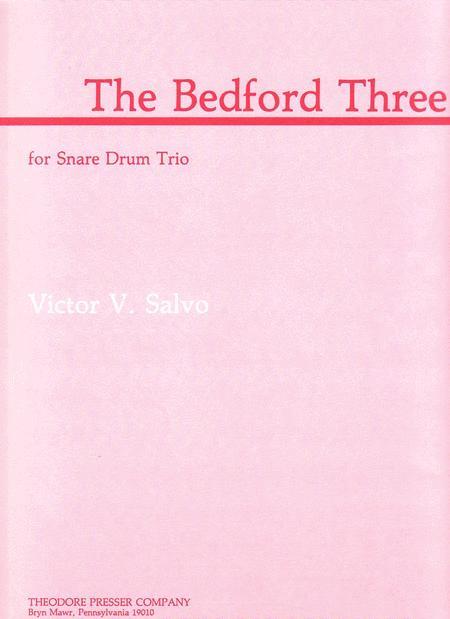 The Bedford Three