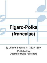Figaro-Polka (francaise)