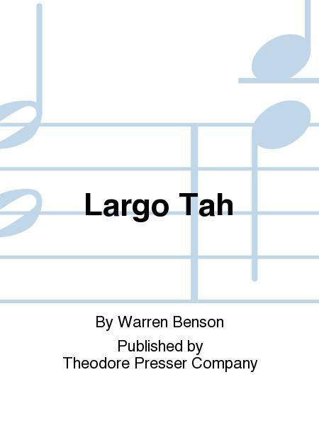 Largo Tah